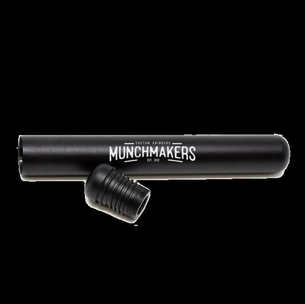 MunchMakers J Case 1
